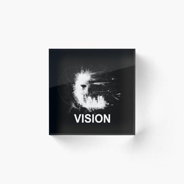 Vision Acrylic Block