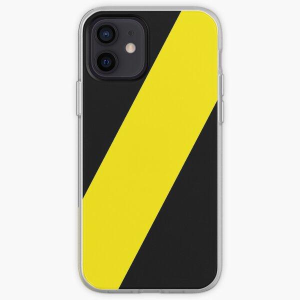 Richmond Tigers colours iPhone Case iPhone Soft Case