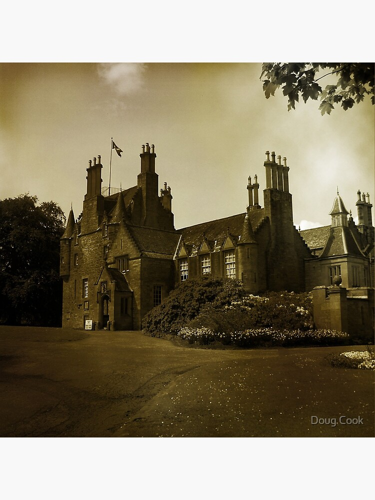 Lauriston Castle by DougCook