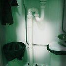 Sink by Chris Begg