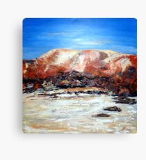 Broome Western Australia Canvas Print