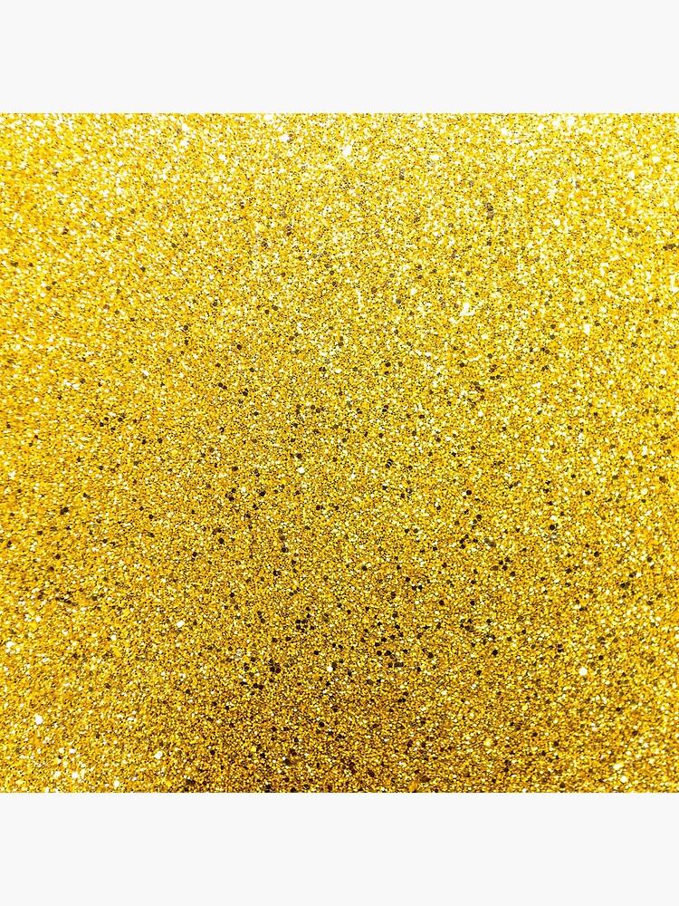 Sonnenschein Glittery Golden Sparkle von essentialimage