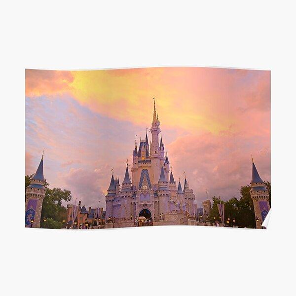 Sunset Kingdom Poster