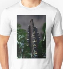 0630 The Tower Unisex T-Shirt
