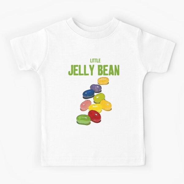 Jelly Bean Kids T-Shirt
