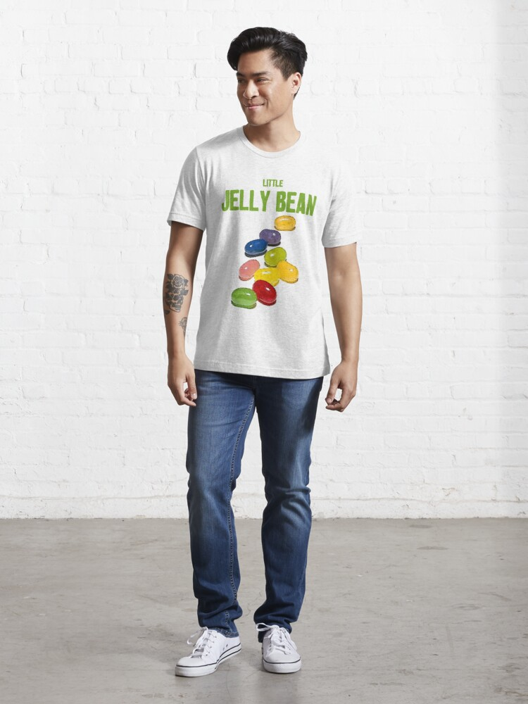 Alternate view of Jelly Bean Essential T-Shirt