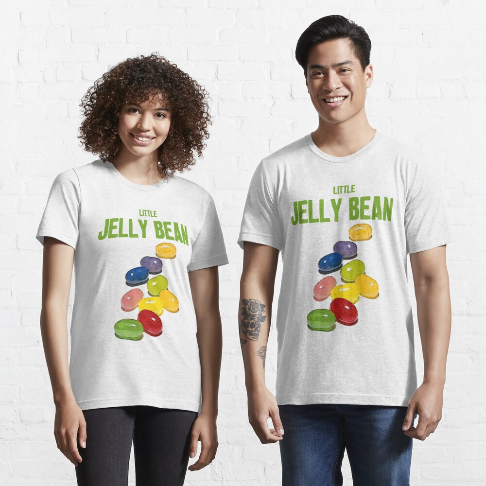 Jelly Bean Essential T-Shirt