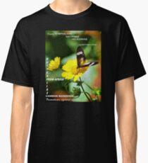 COMMON WANDERER Classic T-Shirt