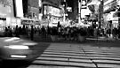 Times Square's Busy Life by C. Rodriguez