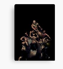 The Ultimate DOOM Canvas Print