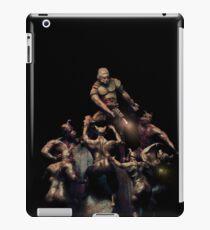 The Ultimate DOOM iPad Case/Skin