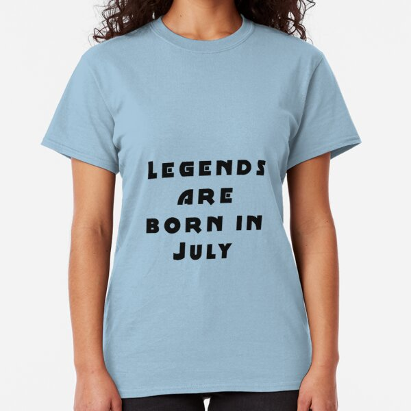 Tank top 1019 Legends Kings are born in september