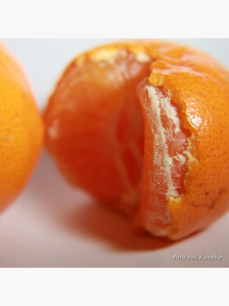 Mandarin by mistered