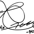 «Firma de V» de Elisa88