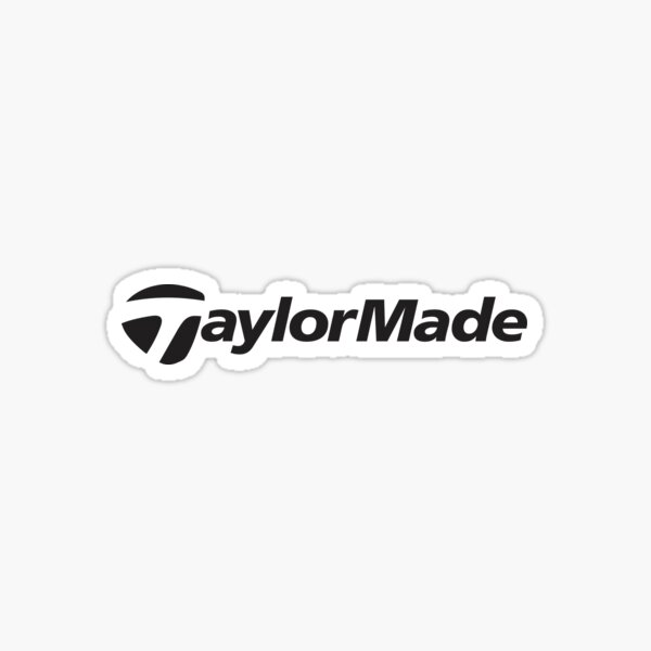 Marchandises de golf Taylor Made Sticker