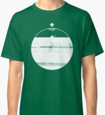 Neo Genesis Evangelion Minimal Classic T-Shirt