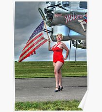 Yankee Girl 3 Poster