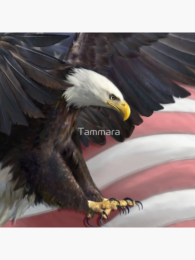 Warriors Flight by Tammara
