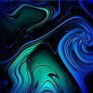 Elemental 2 - Water by viennablue
