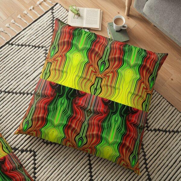 The River Floor Pillow
