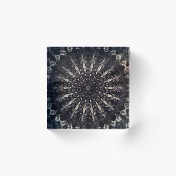 0174 Acrylic Block
