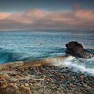 Strange Place to Fish by Ann J. Sagel