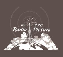 RKO Picture Show - Tower/Logo