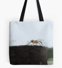 Looking Across The Great Big World... Tote Bag