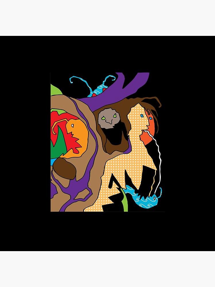 Creatures Y by Lillian-Trettin