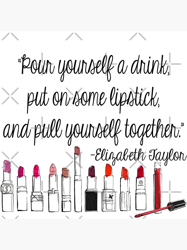 Pull Yourself Together Quote by megsiev