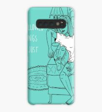 Just For You Case/Skin for Samsung Galaxy