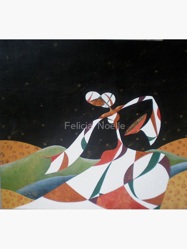 Sower by FeliciaHunt