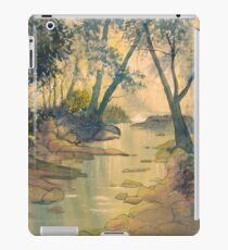 Glade o'Green iPad Case/Skin