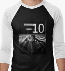 Seville Men's Baseball ¾ T-Shirt