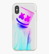 Vinilo o funda para iPhone Colors Marshmello