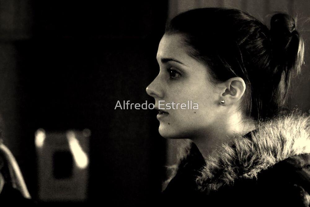 Timing by Alfredo Estrella