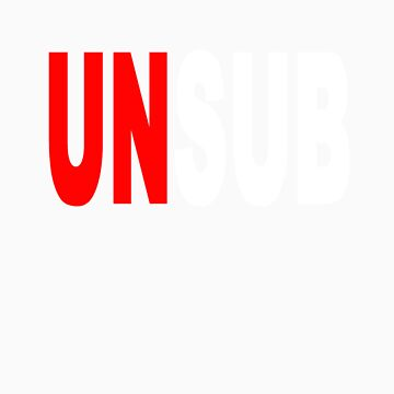 unsub by loganhille