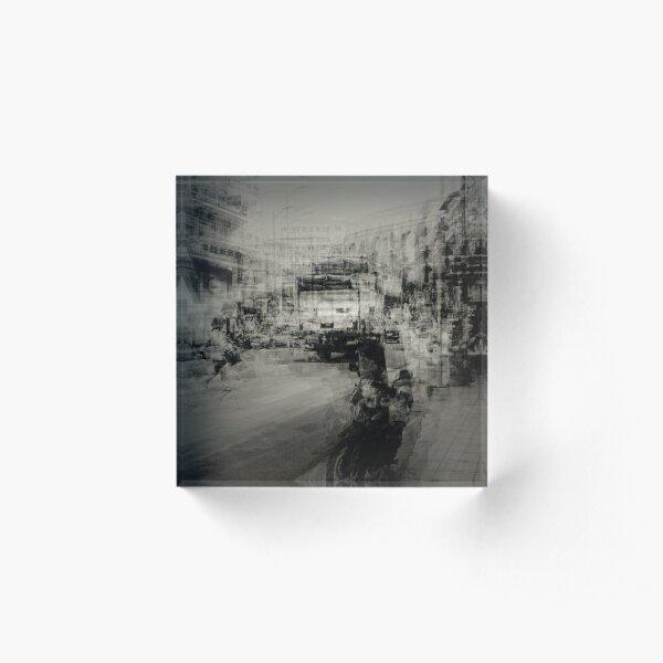 150 minutes II Acrylic Block