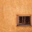 Framed by Richard G Witham