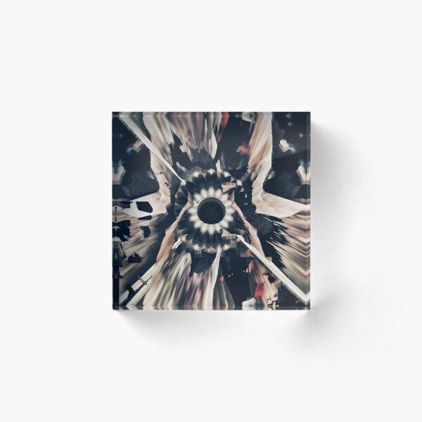 0175 Acrylic Block