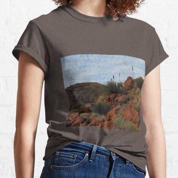 Striking Arkaroola Wilderness Sanctuary Classic T-Shirt