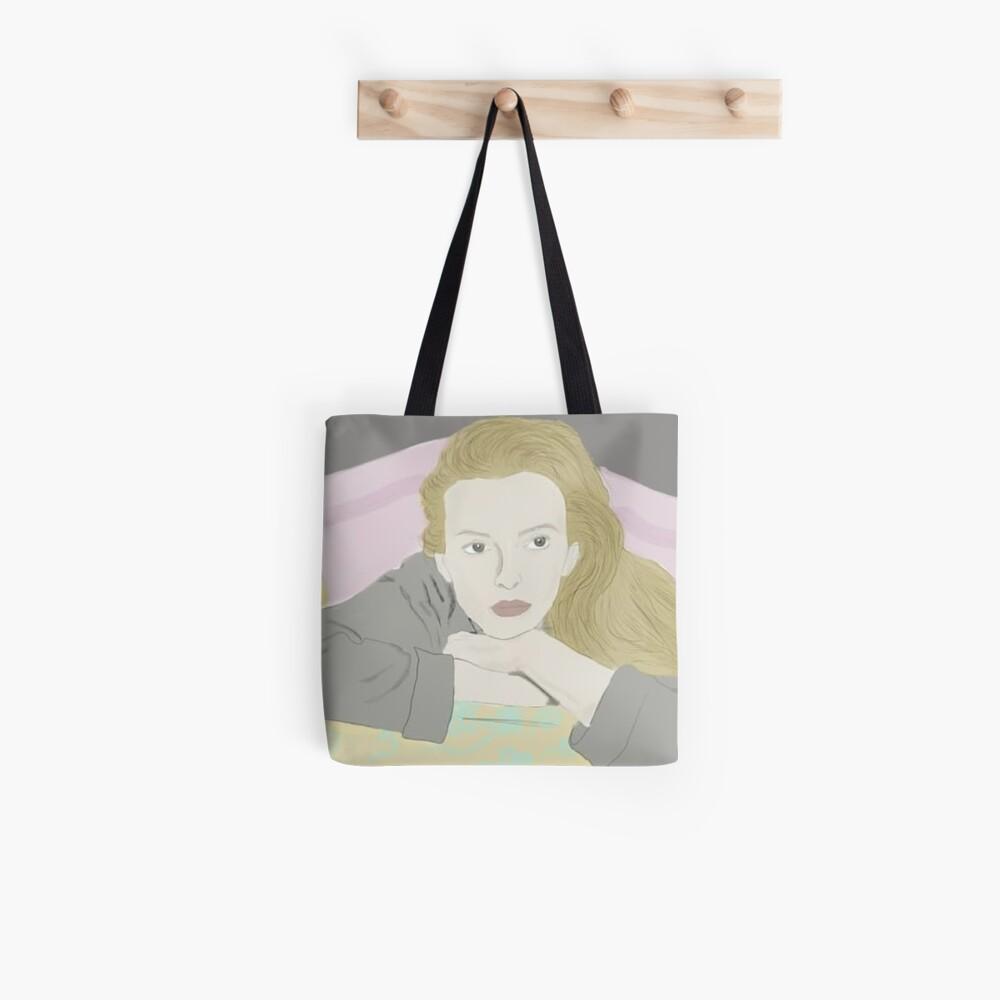 Villanelle Season 2 Portrait Tote Bag