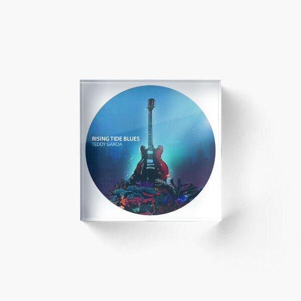 Rising Tide Blues - Gibson ES 330 Acrylic Block