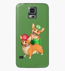 Plumber Pups Case/Skin for Samsung Galaxy