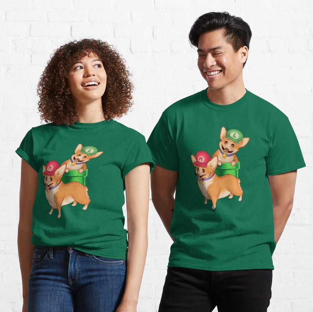 Plumber Pups Classic T-Shirt