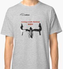 Cycling T Shirt - Life Behind Bars Classic T-Shirt