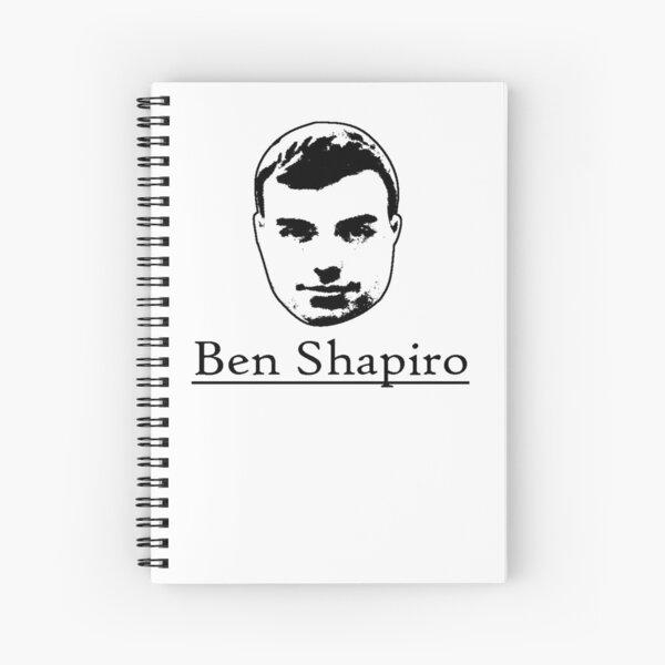 Joeypiro Spiral Notebook