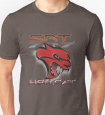 Camiseta ajustada Hellcat Mod. 1 granito