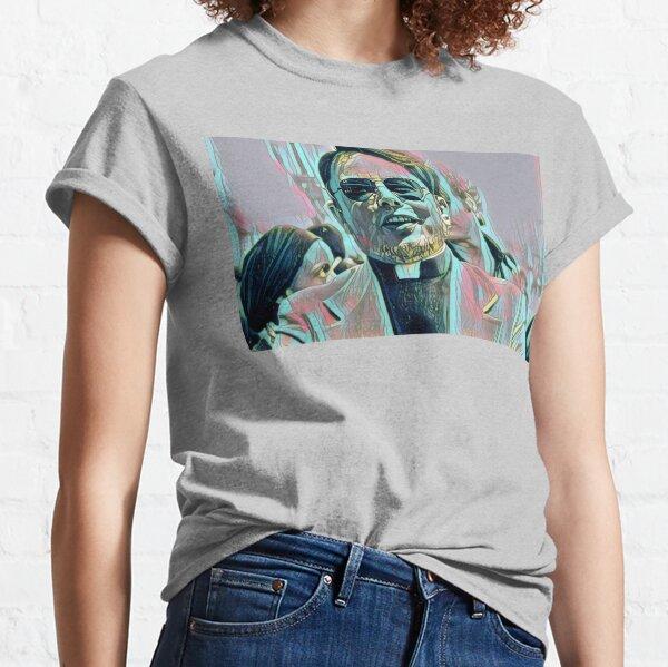 Jonesing for $TSLAQ Classic T-Shirt