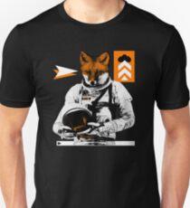 The Fastest Fox T-Shirt